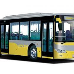 XMQ6106G (городской CNG автобус)
